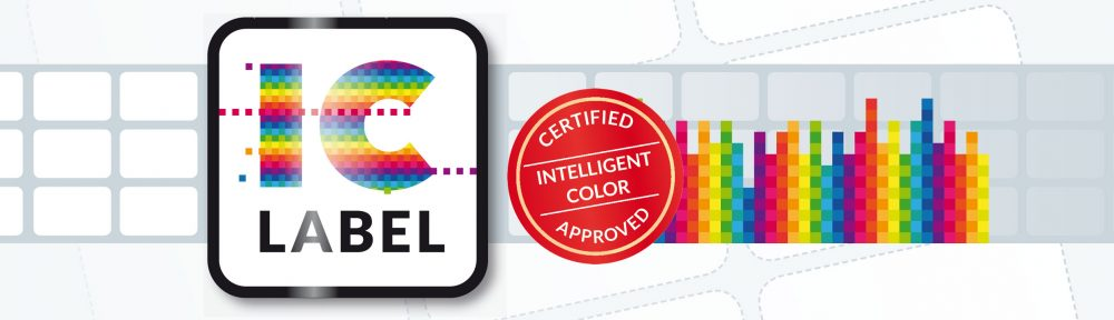 IC Label, Label Printing with Intelligent Color