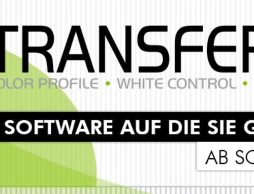 TransferRIP für OKI Modelle C711WT, ES7411WT, C920WT, ES9420WT, C931, ES9431, C941, ES9541